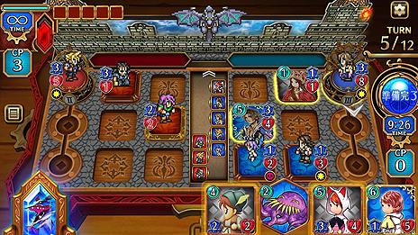 画像(013)「FF」新作「FINAL FANTASY DIGITAL CARD GAME」がYahoo!ゲーム ゲームプラスで2019年に登場。クローズドβテスター募集が本日開始