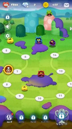 画像(003)「Dr. Mario World」の配信開始日は2019年7月10日。App Store,Google Play両ストアにて事前登録もスタート