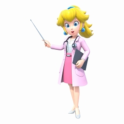 画像(006)「Dr. Mario World」の配信開始日は2019年7月10日。App Store,Google Play両ストアにて事前登録もスタート