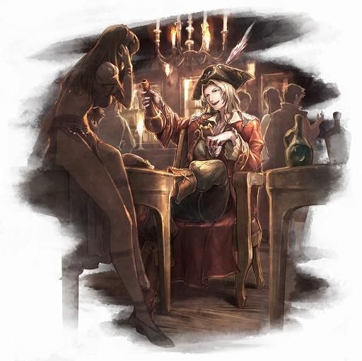 画像集#004のサムネイル/「OCTOPATH TRAVELER 大陸の覇者」のアップデートを実施。新たな旅人テレーズとデュランが登場
