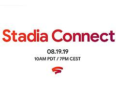Googleのクラウドゲームサービス「Stadia」の新情報を公開する「Stadia Connect」の配信が,日本時間8 ...