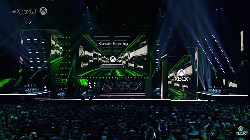 [E3 2019]Microsoft,「Project xCloud」などクラウドサービスについての戦略の一部を明らかに