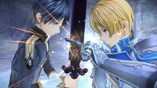 アート アリシ ソード ゲーム オンライン ゼーション ゲーム版『SAO』シリーズの集大成! 『ソードアート・オンライン