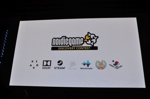 Nordic Game Discovery ContestのREBOOT Develop予選で激戦を繰り広げたインディーズゲーム2作品をレポート