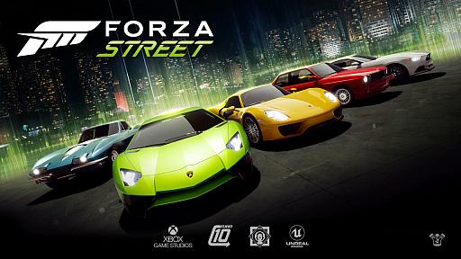 「Forza street」の画像検索結果