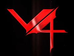 """ネクソンが新作MMORPG「V4」を発表。他サーバーと行き来できる""""インターサーバー""""を搭載し,スマホ/PCのクロスプラットフォームにも対応"""