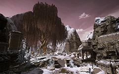 画像集#002のサムネイル/「V4」,新フィールド・ビテン高原が10月21日に実装