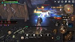画像(003)新作MMORPG「ETERNAL」の第3回クローズドβテストが2月21日14:00にスタート。「戦場」「取引所」など新コンテンツの詳細も発表に