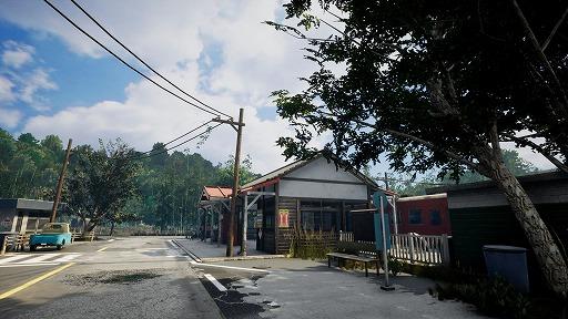 画像(015)外出自粛のこんな時はゲームで旅行気分を味わおう! リアルな街並みや観光スポットが再現されているゲームを紹介