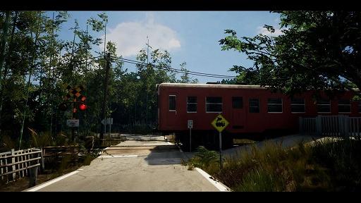 画像(017)外出自粛のこんな時はゲームで旅行気分を味わおう! リアルな街並みや観光スポットが再現されているゲームを紹介