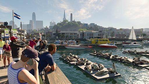 画像(024)外出自粛のこんな時はゲームで旅行気分を味わおう! リアルな街並みや観光スポットが再現されているゲームを紹介