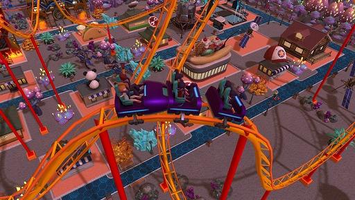 画像(035)外出自粛のこんな時はゲームで旅行気分を味わおう! リアルな街並みや観光スポットが再現されているゲームを紹介