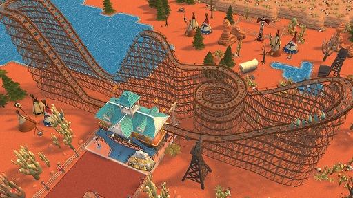 画像(036)外出自粛のこんな時はゲームで旅行気分を味わおう! リアルな街並みや観光スポットが再現されているゲームを紹介
