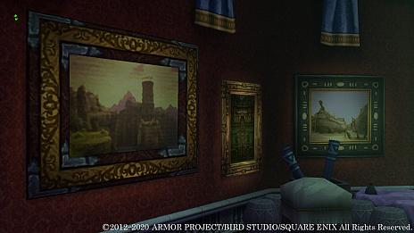 画像(003)「ドラゴンクエストX いばらの巫女と滅びの神 オンライン」,最新アップデート「バージョン5.1」の新情報公開。冒険は,魔界のさらなる奥地へと続いていく