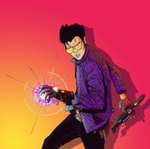 画像 (004) 「Travis Strikes Again: No More Heroes Complete Edition。 の プ レ オ 日 ス タ ー ト。 10。 オ フ キ ャ ン ペ ー ン を 開 催