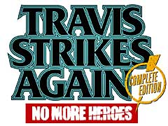 PS4版「Travis Strikes Again: No More Heroes Complete Edition」が本日リリース。発売を記念したPS4専用テーマの配信もスタート