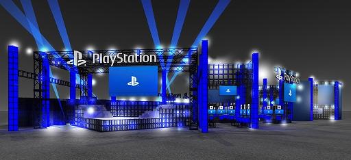 画像(001)SIE,TGS 2019のプレイステーションブースの出展情報を公開。TGS試遊タイトルが体験できる「PlayStation祭 OSAKA 2019」も開催決定
