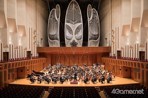 画像集#002のサムネイル/「聖剣伝説3 25thアニバーサリー オーケストラコンサート」収録レポート。オーケストラの演奏が,名曲に新たな命を吹き込む