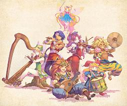 画像集#014のサムネイル/「聖剣伝説3 25thアニバーサリー オーケストラコンサート」収録レポート。オーケストラの演奏が,名曲に新たな命を吹き込む