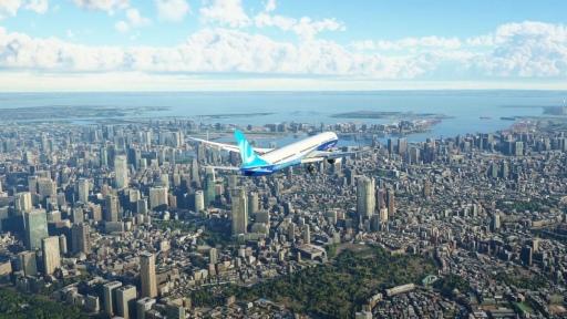 画像集#002のサムネイル/「Microsoft Flight Simulator」の日本語対応は2月に実施予定。部門トップのヨーグ・ニューマン氏が明言