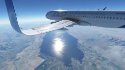 画像集#002のサムネイル/「Microsoft Flight Simulator」はさらに進化する。部門トップのヨーグ・ニューマン氏にローンチから現在まで,そして今後の展開を聞いた