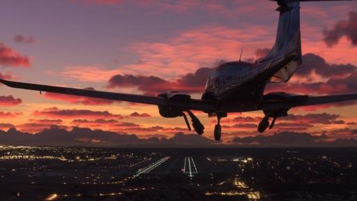 画像集#007のサムネイル/「Microsoft Flight Simulator」はさらに進化する。部門トップのヨーグ・ニューマン氏にローンチから現在まで,そして今後の展開を聞いた