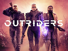 Square EnixとPeople Can Flyの新作Co-opシューター「Outriders」のトレイラーが公開。PS5,Xbox Series X対応で2020年末リリースへ