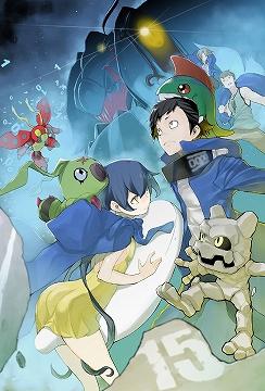 画像(001)「デジモンストーリー サイバースルゥース ハッカーズメモリー」,Switch版が2019年10月17日に発売。PVや特典情報の公開も
