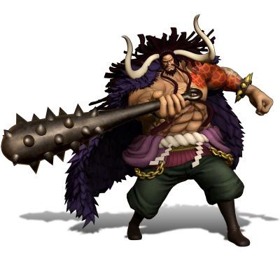 海賊 無双 4 カイドウ 龍