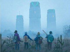 スウェーデン生まれのTRPG「Tales From The Loop RPG」を紹介。ノスタルジーとSFマインドに溢れた世界で繰り広げられる,少年少女達の冒険譚