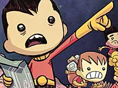 Klei Entertainmentのスペースコロニー運営シム「Oxygen Not Included」の製品版がリリース