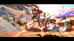 [TGS 2019]シリーズ最新作「New GUILTY GEAR(仮)」の第2弾トレイラー「New GUILTY GEAR Sol and Ky Trailer - TGS2019」が公開
