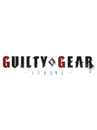 GUILTY GEAR -STRIVE-