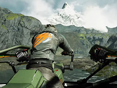 海外での6月16日リリースが迫る「Disintegration」のローンチトレイラーが公開。浮遊型搭乗兵器に乗り込んで戦う新作FPS