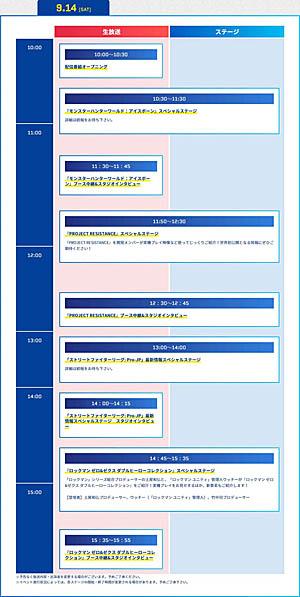 画像(006)カプコンが謎の新規プロジェクト「PROJECT RESISTANCE」を発表。東京ゲームショウ2019への出展を予定