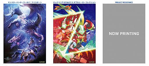 画像(008)カプコンが謎の新規プロジェクト「PROJECT RESISTANCE」を発表。東京ゲームショウ2019への出展を予定