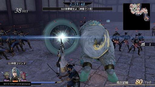 無双 orochi3 ultimate 攻略 インフィニット 無双OROCHI3ULTIMAT インフィニットモード攻略