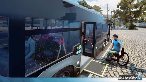 バス シミュレーター ps4 PS4『Bus...