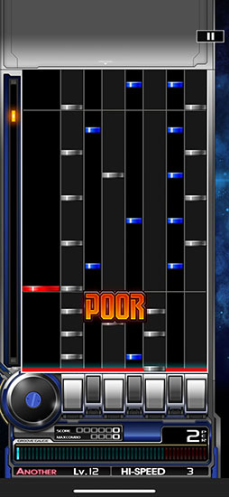 beatmania IIDX ULTIMATE MOBILE
