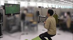 """画像(018)[CEDEC 2020] 「リングフィット アドベンチャー」のセッションをレポート。""""混ぜると危険""""なゲームとフィットネスを両立させた苦労と工夫"""