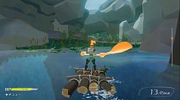 """画像(026)[CEDEC 2020] 「リングフィット アドベンチャー」のセッションをレポート。""""混ぜると危険""""なゲームとフィットネスを両立させた苦労と工夫"""