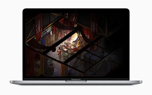 画像集#005のサムネイル/「原神」が2020年のベストiPhoneゲームを受賞。App StoreのBest of 2020受賞作品が一挙発表に