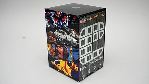 画像集#003のサムネイル/レトロンバーガー Order 59:東亜プラン製Genesisソフトの復刻版BOXが届いたのでピピルぴるぴるAll Your Base Are Belong To Us編