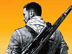 Switch向け「SNIPER ELITE III ULTIMATE EDITION」の最新トレイラー公開。映像をチェックして,12月19日のリリースに備えよう