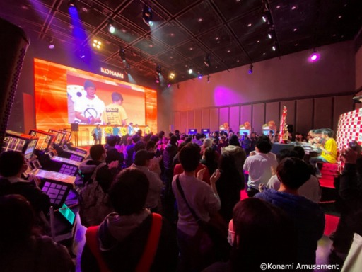 画像集#003のサムネイル/学べるファンミーティング「BEMANI セミナー」がesports 銀座 schoolで11月3日に開催