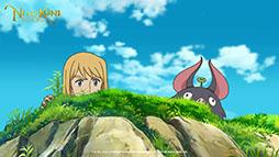 画像(003)「二ノ国: Cross Worlds」の特別番組に声優・神谷浩史さんと花澤香菜さんのVTR出演が決定。ワールドなどゲーム内イメージも一挙公開に