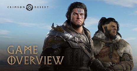 画像集#002のサムネイル/新作MMORPG「紅の砂漠」,開発者達がゲームの内容を紹介する最新トレイラー公開