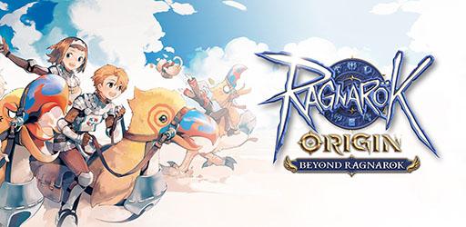 画像(002)「Ragnarok ORIGIN」の正式サービスが韓国でスタート。150万人に迫る事前登録者を記録したスマホ向けMMORPG