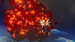 画像集#006のサムネイル/PC版「原神」プレイレポート。広大な世界の冒険と属性バトルが楽しいオープンワールドアクションRPG