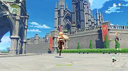 画像集#013のサムネイル/PC版「原神」プレイレポート。広大な世界の冒険と属性バトルが楽しいオープンワールドアクションRPG